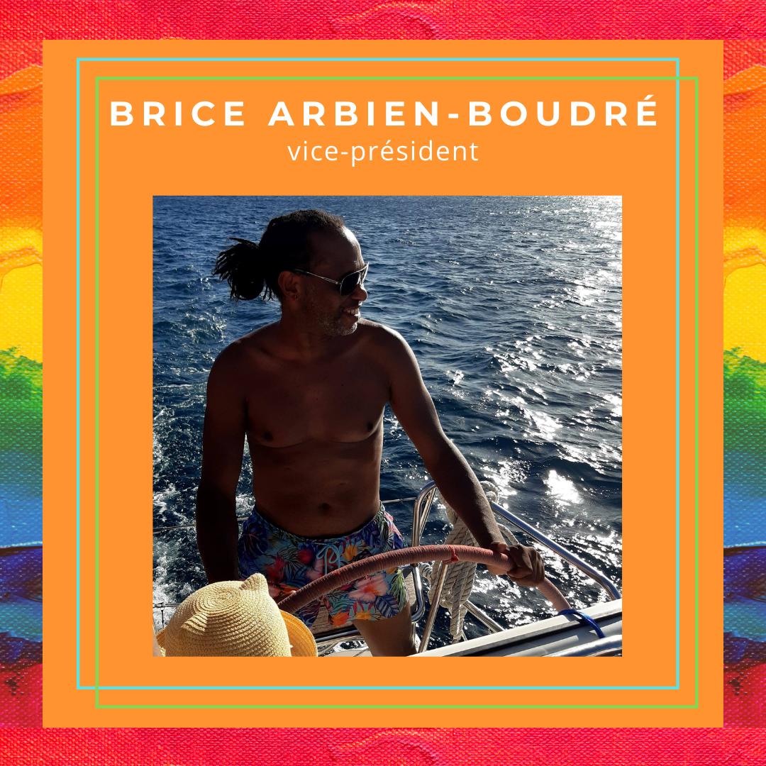 Brice ARMIEN-BOUDRE